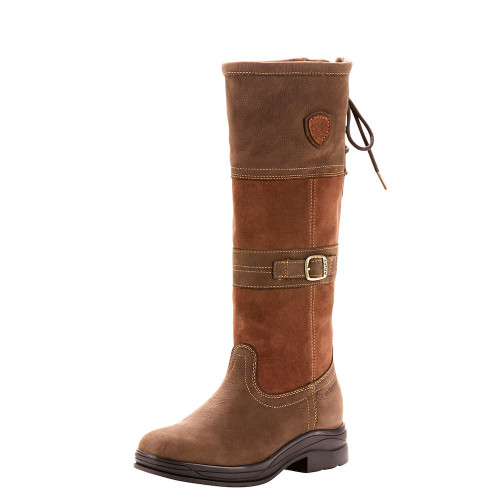 Ariat Langdale Waterproof Boot - Java