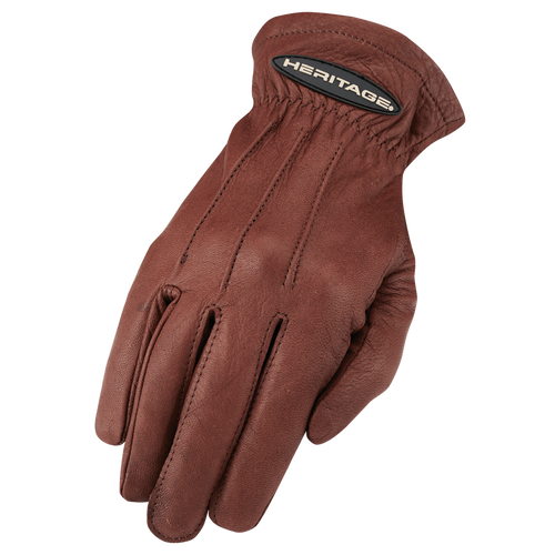 Heritage Winter Trail Glove - Brown - HG281