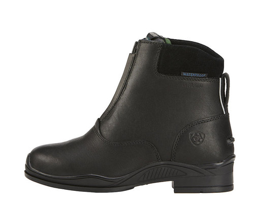 Ariat Youth Extreme Zip H2o Insulated Paddock Boot - Side