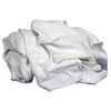 White Rags - Recycled 20lbs Bag