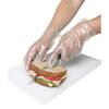 Ronco - 143 - Poly Deli Gloves Powder Free Large 1x500
