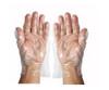 Ronco 144 - Poly Deli Gloves Powder Free X-Large 20x500/bx = 10,000 gloves/case