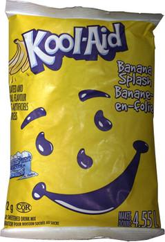 Kool-Aid - Slushie Banana 392g