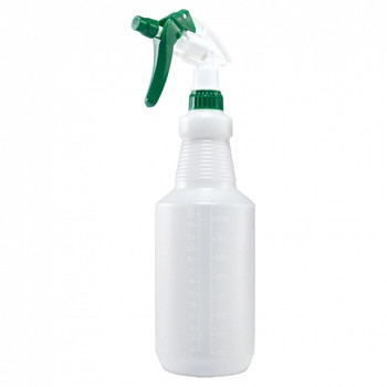 Winco - PSR-9 - 28 Oz Squeeze Bottle With Trigger - 1 Set/Pack