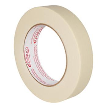 Cantech - 107-00 - 12mmx55m - General Purpose Masking Tape