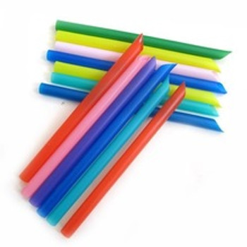 "Touch - 92-630N - 8"" Bubble Tea Straw"