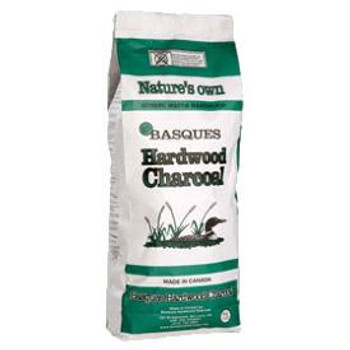NATURE'S OWN Hardwood Charcoal 1 x 8kg