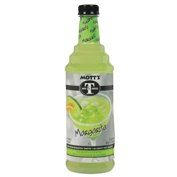 Mott's Mr & Mrs T. Margarita Mix 1L