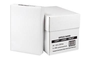 """Paperline™ Premier Multi Usage Legal Size 9""""X12"""" Copy Paper (20LB) - 500/Pack"""