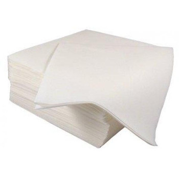 "Mayfair - 1313GT - 1/4 Fold, 13""x13"", Linen Like, Airlaid Guest Towels, 800/case"