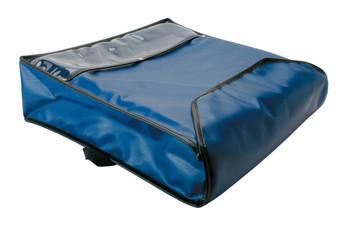 """JR - 30961 - Pizza Delivery Bag 18"""" Blue"""