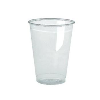 Fabri-Kal - Kal-Clear - KC7 - 7 oz PET Clear Plastic Cups - 1000/Case