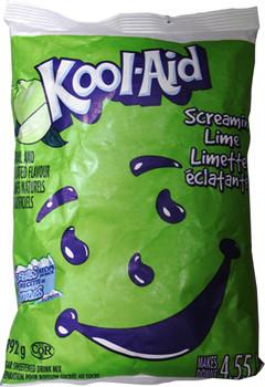 Kool-Aid - Slushie Lime 392g