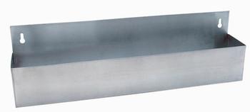"""JR - 7332 - Speed Rail/Bottle Holder, 32"""" Long, Stainless Steel"""
