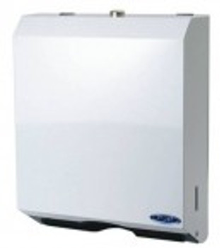 Frost - 105 - White Metal Dispenser