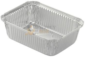 HFA - 4041-45-250 - 5lb Oblong Container - 250/Case
