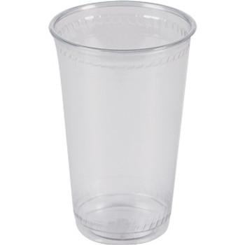Fabri-Kal - Kal-Clear - KC20 - 20 oz PET Clear Plastic Cups - 1000/Case