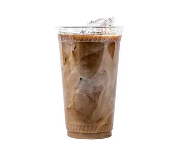 Fabri-Kal - Kal-Clear - KC20 #9502122 - 20 oz PET Clear Plastic Cups - 1000/Case