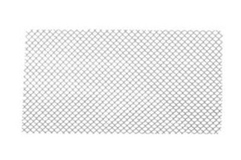 "Plastic Mesh Bar & Counter Mat Clear - 50' x 24""  (JR 7750)"