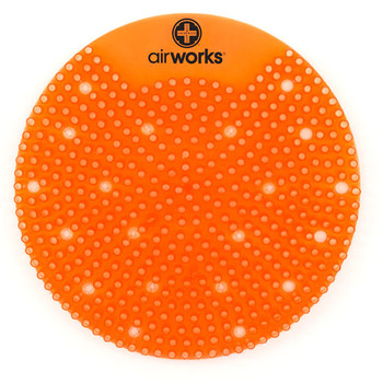 Air Works - Urinal Screen Mango (AWSFUS007-BX) 10/box