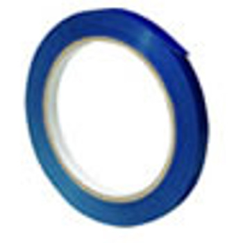 Cantech - 222-08 - 9mmx66m - Blue Bundling Tape - Each