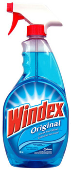 Windex - Window Cleaner Trigger Spray