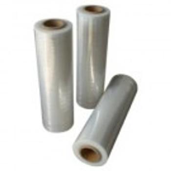 """Pallet Wrap / Skid Wap 12.75"""" x 400 Metres, 65gauge - 4 Rolls"""