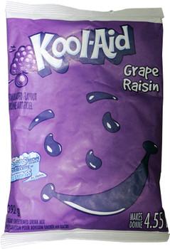 Kool-Aid - Slushie Grape 392g