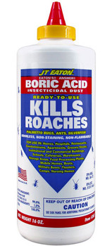 JT - Roaches Boric Acid Powder