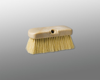 "M2 BW-205WT Window Brush With White Tampico Fill 8"" 1/each"