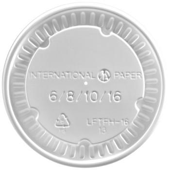 International Paper - LFTFF-16 - Carte Blanc (White) Paper