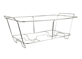 Winco - C-2F - Wire Stand for Steam/Foil Pans, Each