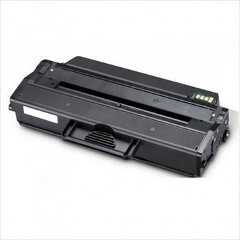 Samsung MLT-D103L - Compatible New Black Toner Cartridge High Yield