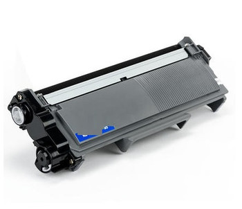 Brother TN-660/TN-630 Compatible Black Toner Cartridge, New, High Yield