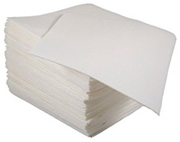 "Mayfair - 1616FP - Flat Pack, 16x16"" Linen Like, Airlaid Napkins"