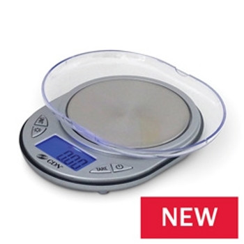 CDN SD750 Digital High Precision Scale 1.65lbs/750g