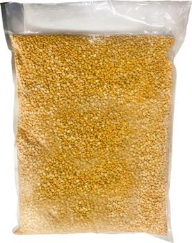 Chana Dal (Split Desi Chickpeas)  - 10 lbs bag