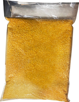 Moong Dal Washed Yellow- 10 lbs bag