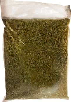 Moong (Mung Beans ) Whole Green - 10 lbs bag