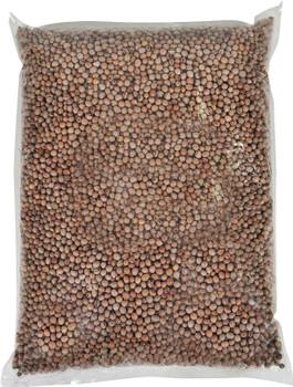 Pigeon Peas Whole Dry - 10 lbs bag