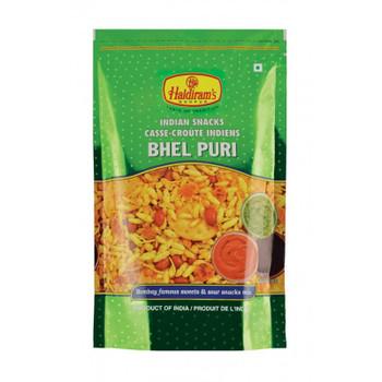 Haldiram Bhel Puri Mix 300g (Foodservice Pack), each