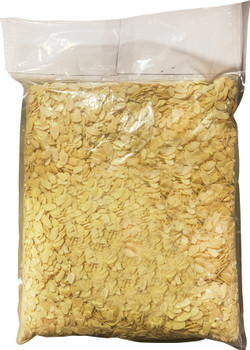 Sliced Almonds without skin- 5 lbs bag