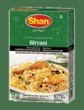 Shan - Biryani Masala Spice Mix - 6/Pack