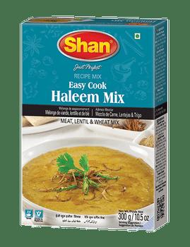 Shan - Easy Cook Haleem Recipe and Seasoning Mix - 300g