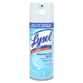Lysol - 34052 - Disinfectant Spray