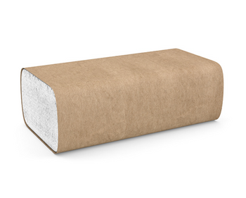 Cascades - H120 - Multi Fold White Sheets, 250/pack, 16 packs/case
