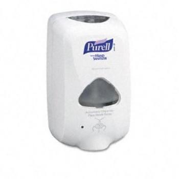 Purell - Hands Free (Automatic) TFX-12 Sanitizer Dispenser each