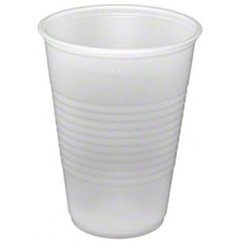 Fabri-Kal - RK14 - 14 oz Translucent Plastic Cup