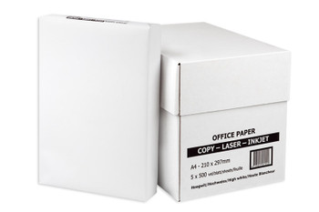 "Paperline™ Premier Multi Usage Legal Size 9""X12"" Copy Paper (20LB) - 5000/Pack"