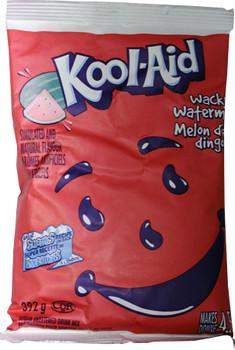 Kool-Aid - Slushie Watermelon 392g